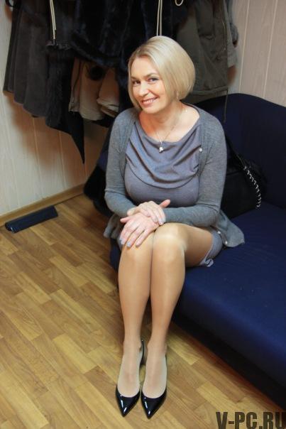 Водонаева Лариса