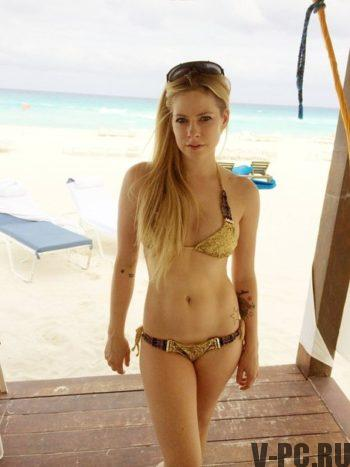 Instagram Avril Lavigne
