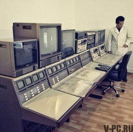 Техника в Северной Кореи