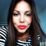 Самойлова Оксана в Инстаграм