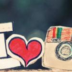 Инстаграм – удобный сервис для обмена фотографиями