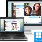 Скачать вайбер для Windows 8 бесплатно на русском языке