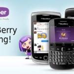Viber для Blackberry скачать бесплатно на русском языке