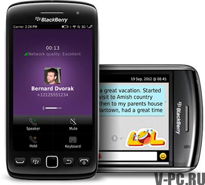viber для blackberry где скачать