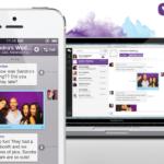 Viber for Mac скачать бесплатно с официального сайта