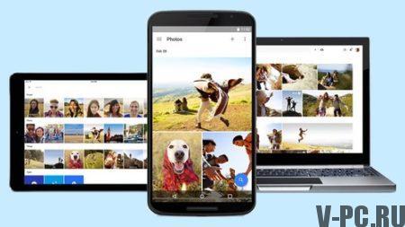 восстановить удаленную фотографию со страницы Вконтакте