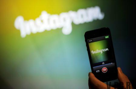 Невозможно обновить ленту в Instagram