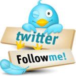 Твиттер вход на свою страницу
