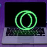 Opera Neon скачать бесплатно для Windows