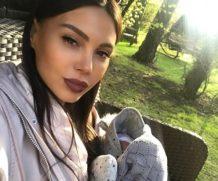 Самойлова Оксана в Инстаграм – фотографиии