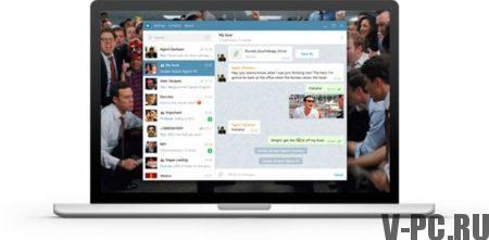 телеграмм для windows 7