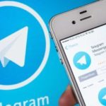 Мессенджер Telegram скачать