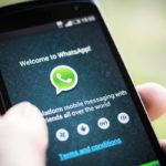 Как зарегистрироваться WhatsApp на русском языке