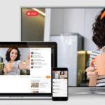 Прямые трансляции в Одноклассниках через браузер
