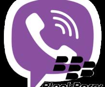 Как скачать Viber для Blackberry с официального сайта