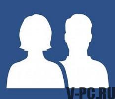 Как скрыть список друзей в Facebook в 2017 году